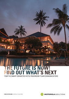The Future Is Now! Find Out What's Next