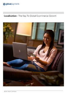 Localization – The Key To Global Ecommerce Growth