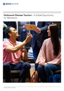 Outbound Chinese Tourism – A Global Opportunity for Merchants