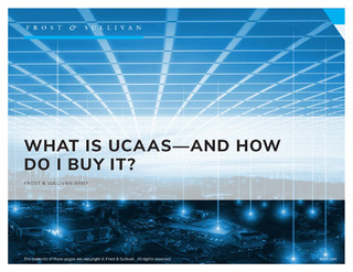What is UCAAS—And How Do I Buy It?