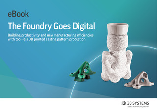 The Foundry Goes Digital