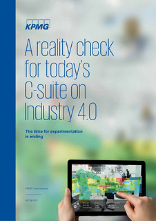 Industry 4.0 – Lessons for C-suite leaders