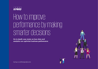 Transformation story: Improve performance by making smarter decisions