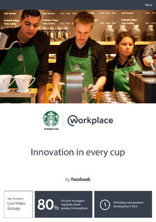 Innovation in Every Cup (Starbucks Case Study)