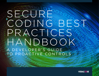 Secure Coding Best Practices Handbook