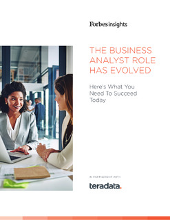 What You Need to Succeed as a Business Analyst Today