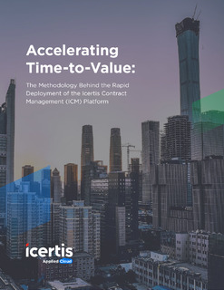 Accelerating Time-to-Value: The Methodology Behind the Rapid Deployment of the Icertis Contract Mana
