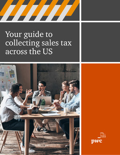 Your free guide to collecting sales tax