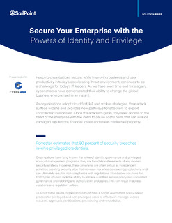 The Best Way to Secure Your Cloud, IoT and Mobile Data