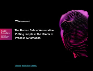 The Human Side of Automation: Putting People at the Center of Process Automation