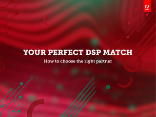 Your Perfect DSP Match