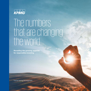 ESG report – The numbers that are changing the world