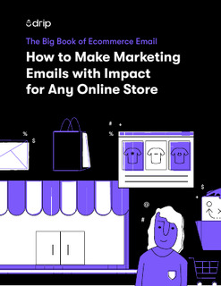 The Big Book of Ecommerce Email