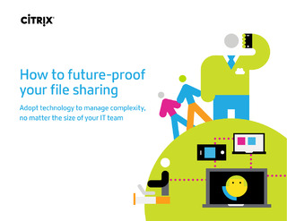 How to future-proof your file sharing