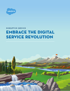 Embrace The Digital Customer Service Revolution