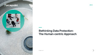 Rethinking Data Protection: The Human-centric Approach