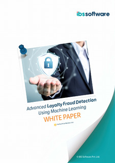 Advanced Loyalty Fraud Detection Using Machine Learning