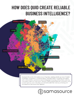 How Does Quid Create Reliable Business Intelligence?