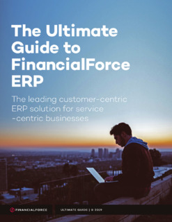 The Ultimate Guide to Customer-Centric ERP