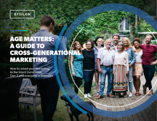 A Guide to Cross-Generational Marketing