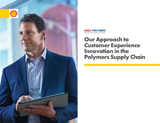 Our Approach to Customer Experience Innovation in the Polymers Supply Chain