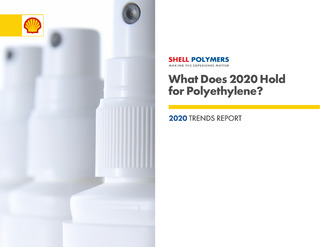 What Does 2020 Hold for Polyethylene?