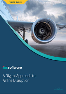 A Digital Approach to Airline Disruption