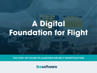E-book: A Digital Foundation for Flight