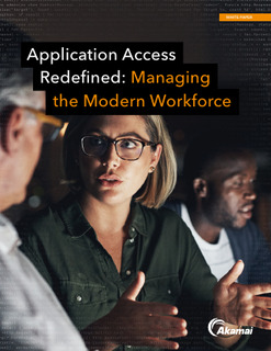 Application Access Redefined: Managing the Modern Workforce