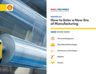Insights to Help You Enter the New Era of Manufacturing