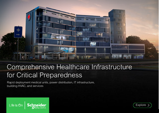 Integrated Healthcare Facilities Infrastructure