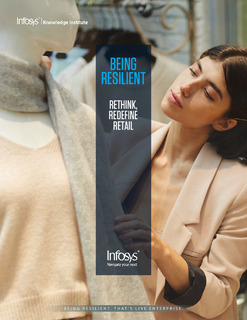 Being Resilient: Rethink, Redefine Retail