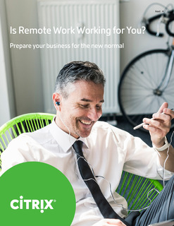 Is Remote Work Working for You?