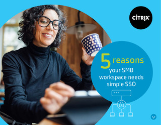5 Reasons Your SMB Workspace Needs Simple SSO