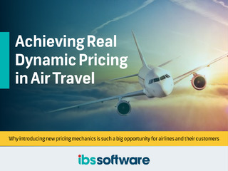 Achieving Real Dynamic Pricing in Air Travel