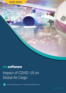 Impact of COVID-19 on Global Air Cargo