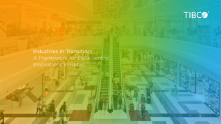 Retail in Transition: A Framework for Data-centric Innovations