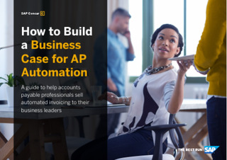 How to Build a Business Case for AP Automation