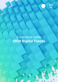Econsultancy Digital Trends Report 2020