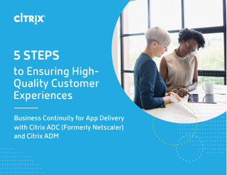 5 Steps to ensuring business continuity for app delivery