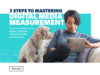 3 Steps to Mastering Digital Media Measurement