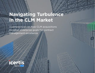 Navigating Turbulence in the CLM Market