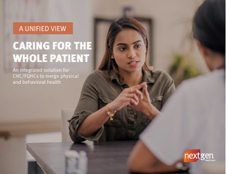 Caring for the Whole Patient