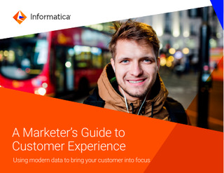 A Marketer's Guide to Customer Experience