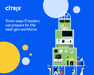 Three ways IT leaders can prepare for the next-gen workforce