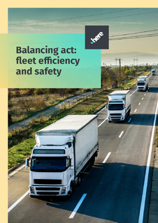 Balancing Act: Fleet Efficiency and Safety