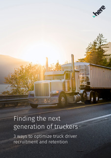 Finding the Next Generation of Truckers