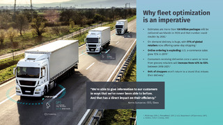 Why Fleet Optimization Is An Imperative