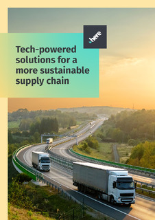 Tech-powered Solutions For A More Sustainable Supply Chain