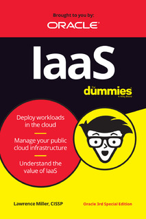 Free yourself from traditional IT infrastructure with IaaS